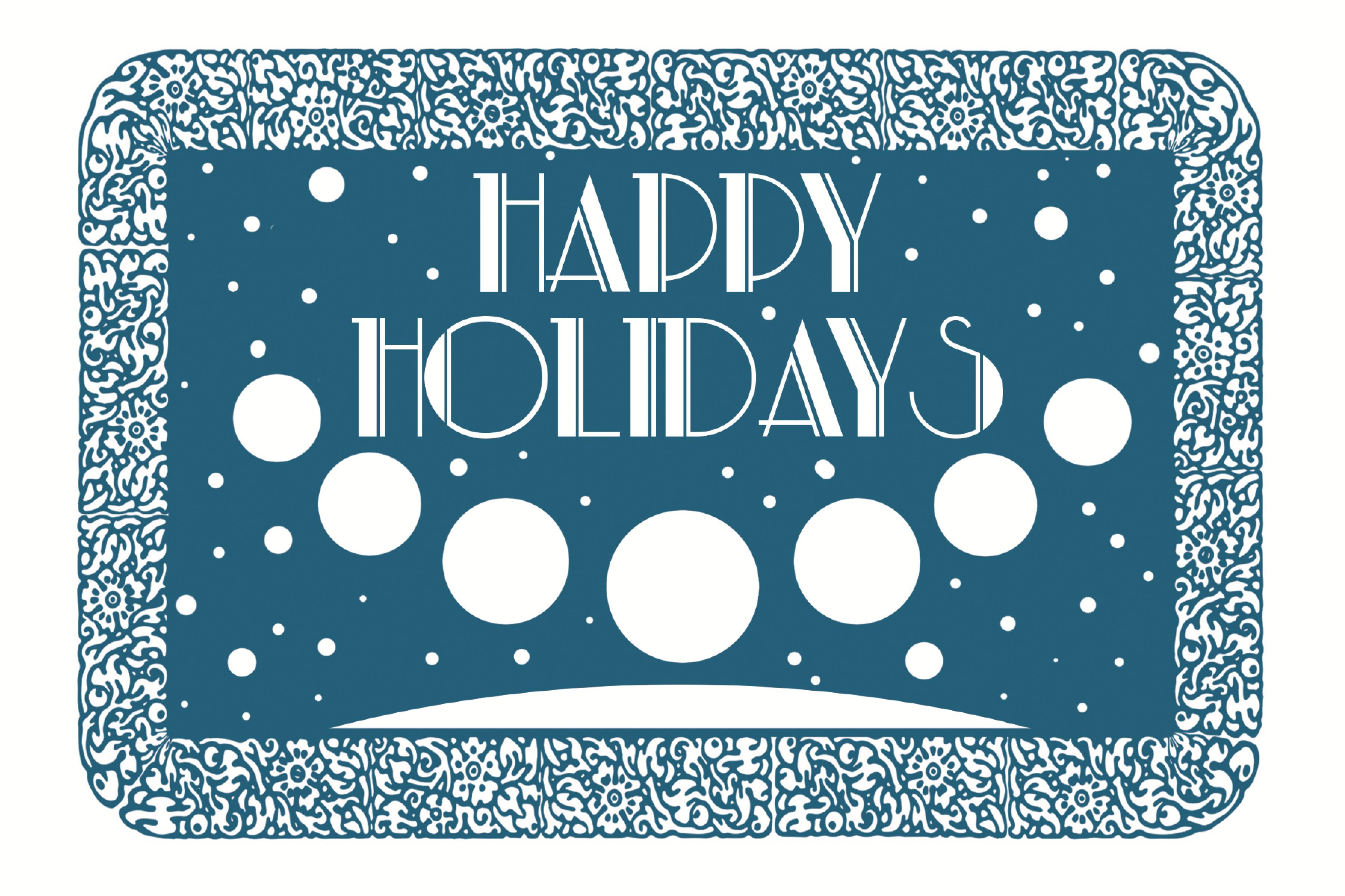 Happy Holidays from Radix Media!