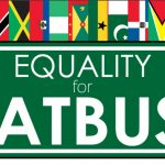 Equality 4 Flatbush Logo