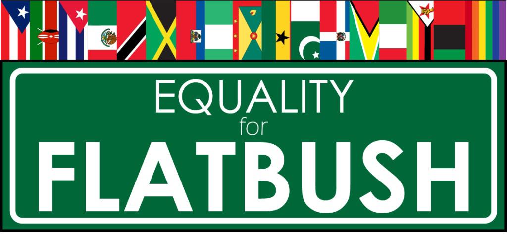 Community Spotlight: Equality 4 Flatbush (E4F)