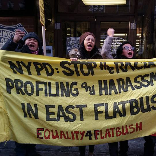 Equality 4 Flatbush