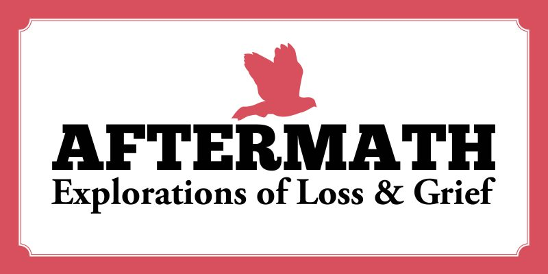 CALL FOR SUBMISSIONS | Aftermath: Explorations of Loss & Grief