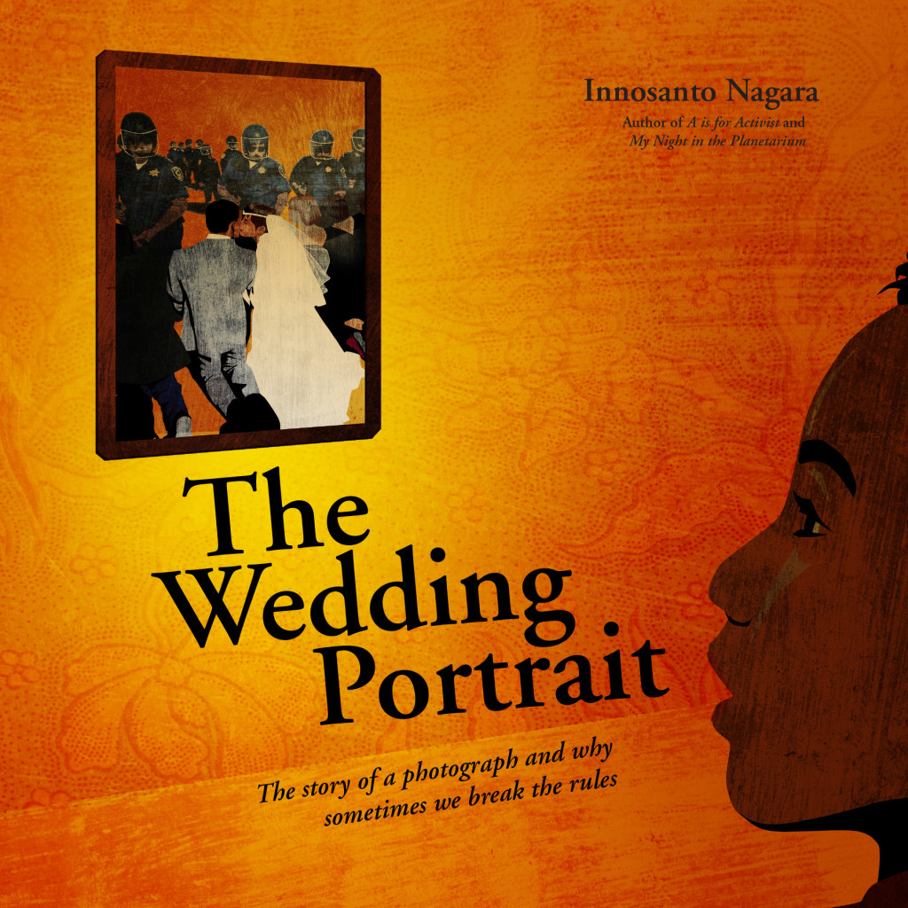 Innosanto Nagara - The Wedding Portrait