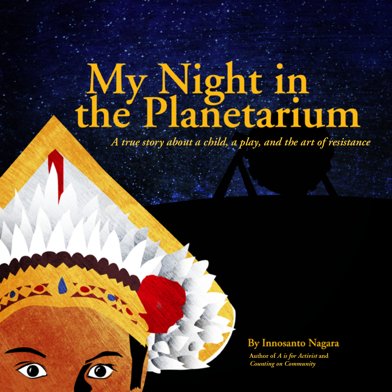 Innosanto Nagara - My Night in the Planetarium