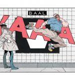 Ron Wimberly - LAAB Magazine