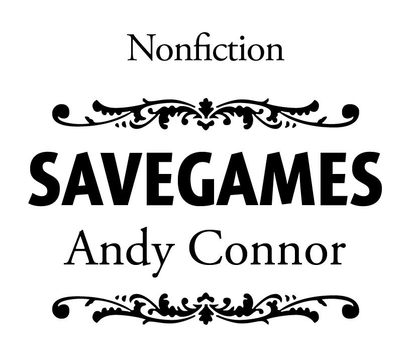 "AFTERMATH Excerpt: ""Savegames"""