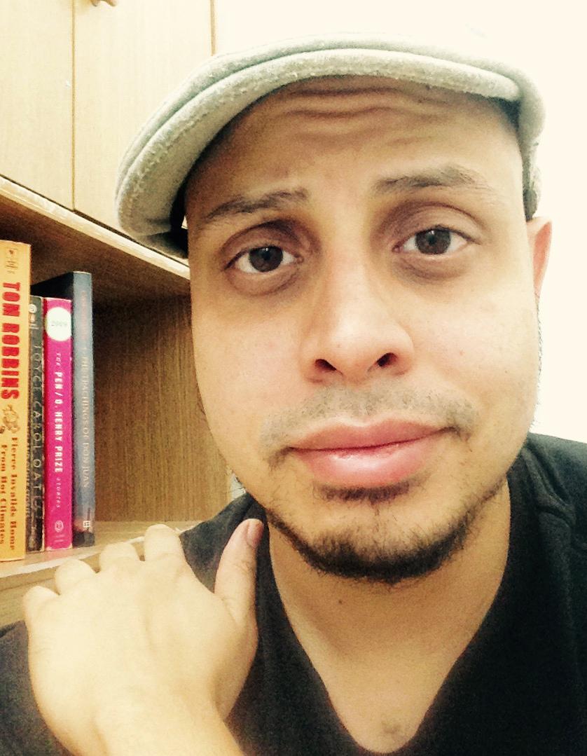 Contributor Profile: Joaquin Fernandez