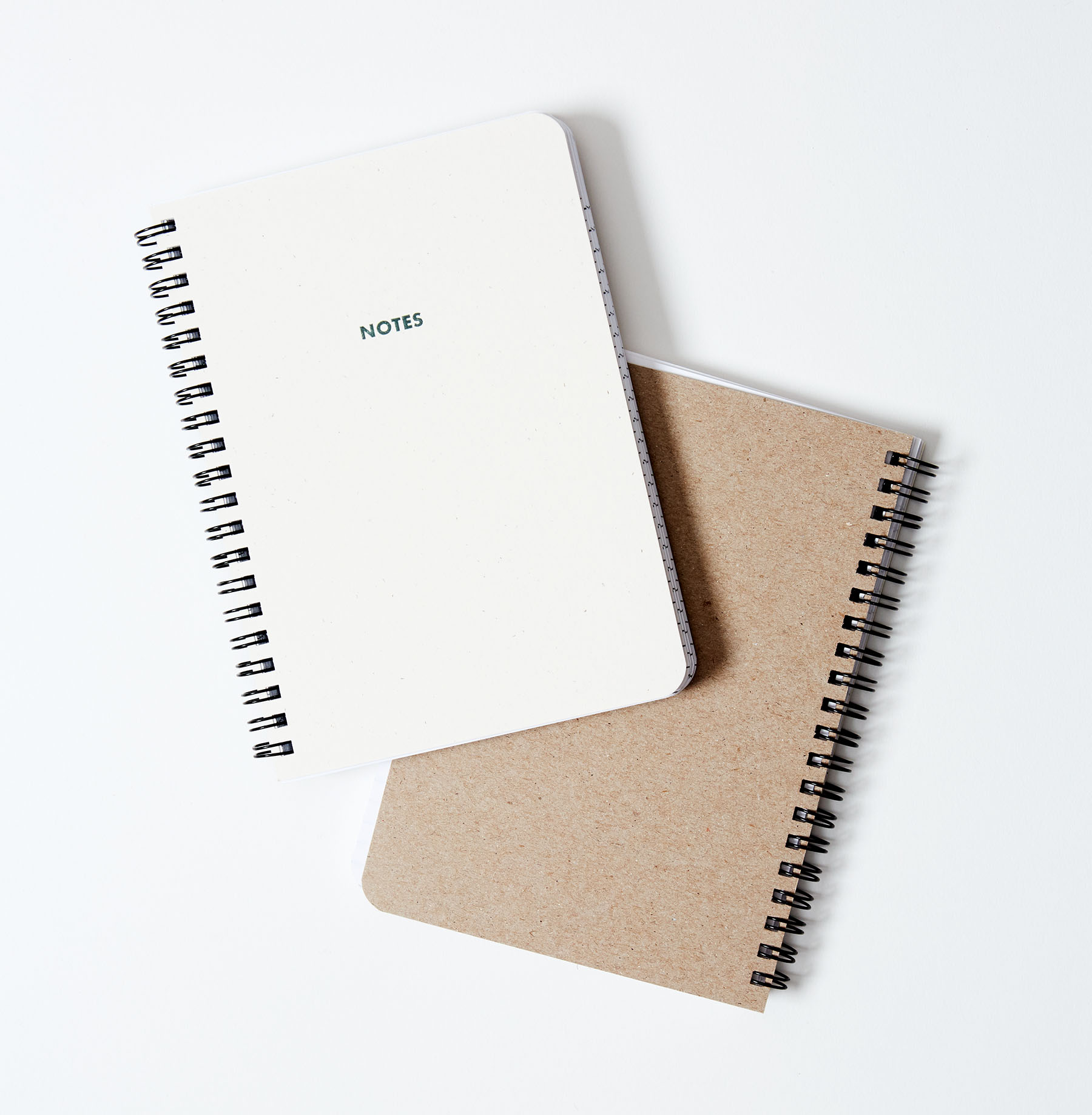 notes 5x7 notebook radix media printing publishing