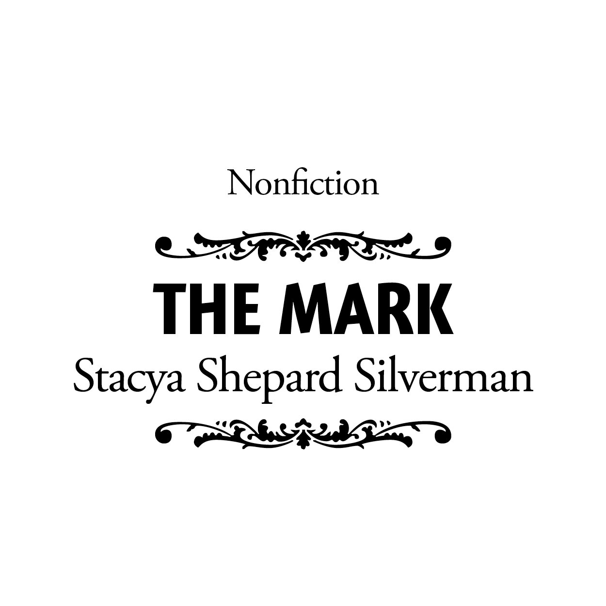 """AFTERMATH Excerpt: """"The Mark"""""""
