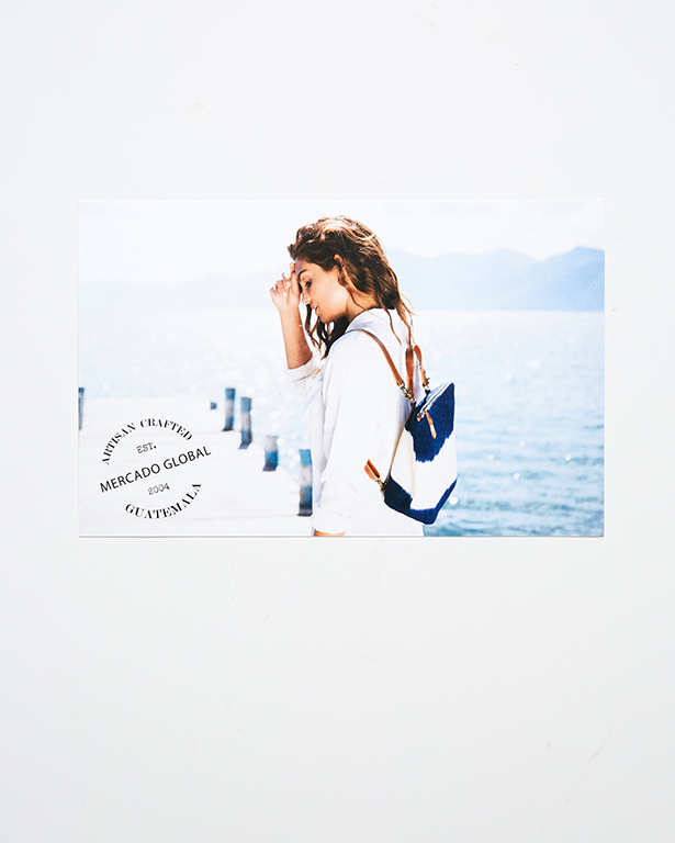 Postcards - Mercado Global