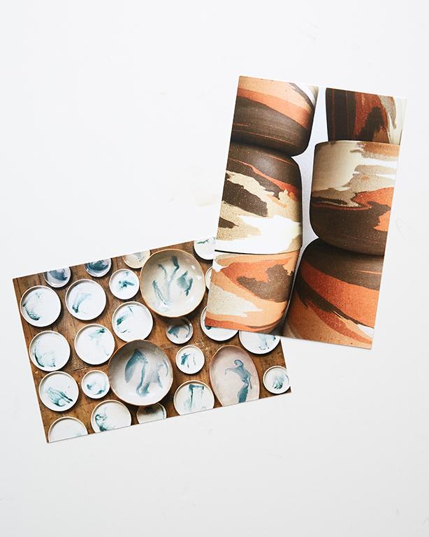 Postcards - Helen Levi