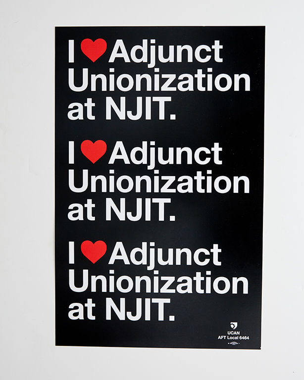 Posters - Rutgers AAUP