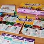 RISE UP: A Game by the TESA Collective