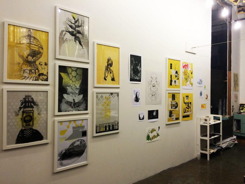 Bushwick Print Lab