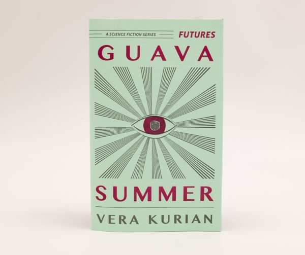 Guava Summer by Vera Kurian