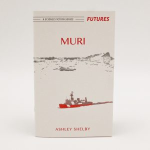 MURI by Ashley Shelby