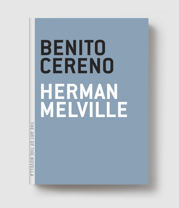 BENITO CERENO cover