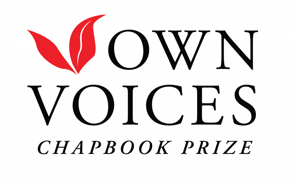 Radix Media — Own Voices Chapbook Prize