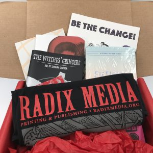 Radix Media Anniversary Collection