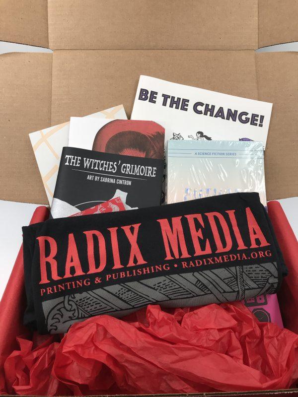 Radix Media Anniversary Collection