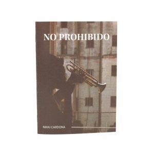 NO PROHIBIDO by Nikki Cardona