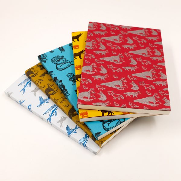 Clement Hurd Notebooks