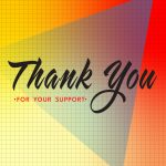 Thank you, Kickstarter backers!