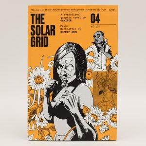 THE SOLAR GRID - Issue Four