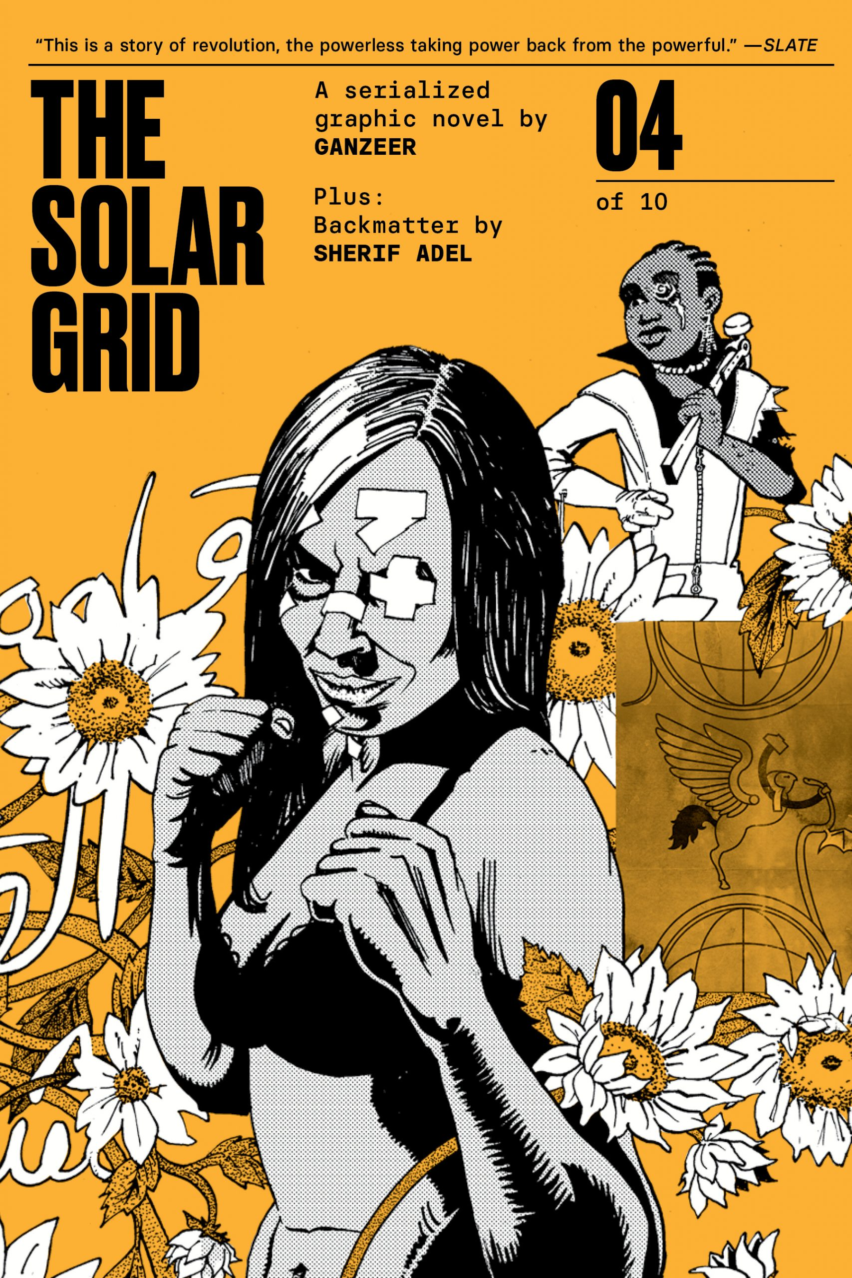 THE SOLAR GRID - ISSUE 04